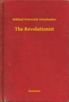 Book The Revolutionist free