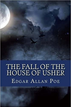 Download The Fall of the House of Usher free book as epub format