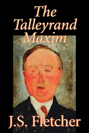Download The Talleyrand Maxim free book as epub format