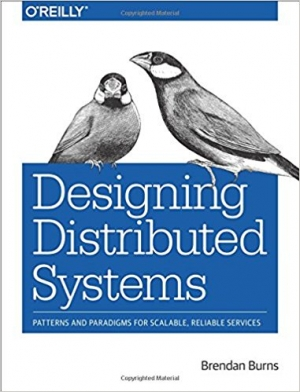 Download Designing Distributed Systems free book as pdf format