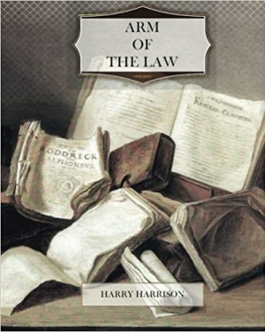 Download Arm of the Law free book as epub format