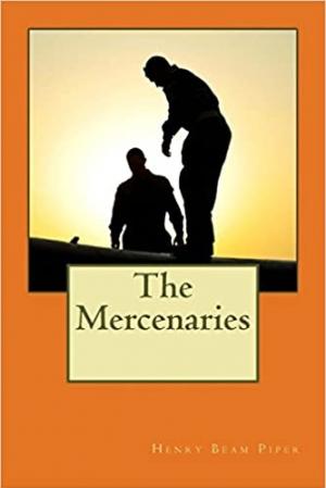 Download The Mercenaries free book as epub format