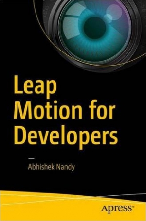 Download Leap Motion for Developers free book as pdf format