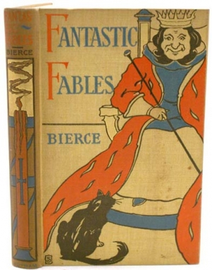 Download Fantastic Fables free book as pdf format