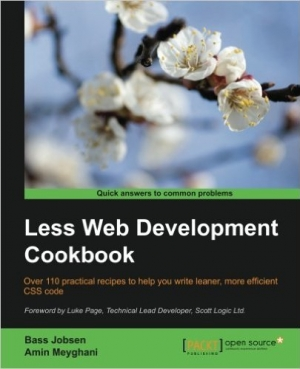 Download Less Web Development Cookbook free book as pdf format