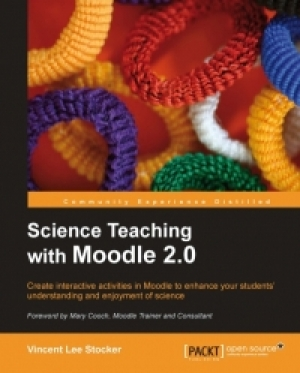 Download Science Teaching with Moodle 2.0 free book as pdf format