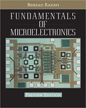 Download Fundamentals of Microelectronics free book as pdf format