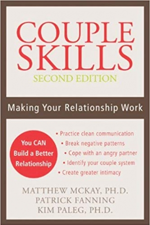 Download Couple Skills: Making Your Relationship Work free book as pdf format