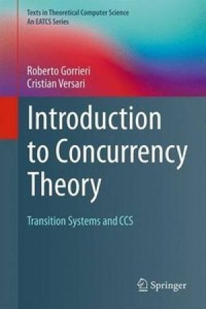 Download Introduction to Concurrency Theory: Transition Systems and CCS free book as pdf format