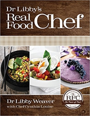 Download Dr. Libby's Real Food Chef free book as epub format