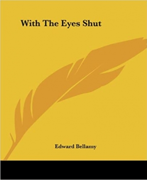 Download With The Eyes Shut free book as epub format
