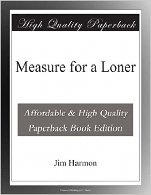 Download Measure for a Loner free book as epub format