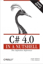 Book C# 4.0 in a Nutshell, 4th Edition free