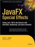 Book JavaFX Special Effects free