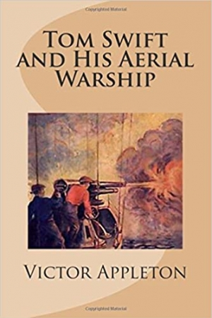 Download Tom Swift and His Aerial Warship free book as epub format
