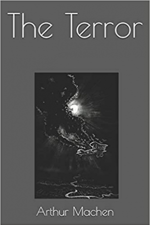 Download The Terror free book as epub format