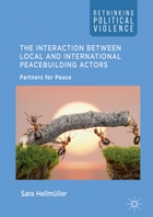 Book The Interaction Between Local and International Peacebuilding Actors: Partners for Peace (Rethinking Political Violence) free