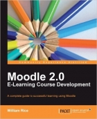 Book Moodle 2.0 E-Learning Course Development free