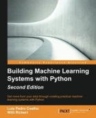 Book Building Machine Learning Systems with Python, Second Edition free