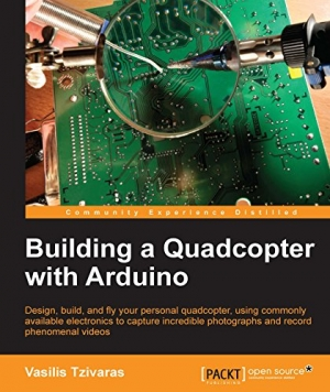 Download Building a Quadcopter with Arduino free book as pdf format