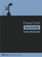 Book PowerShell Succinctly free