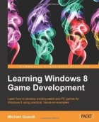 Book Learning Windows 8 Game Development free