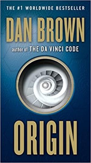 Download Origin: A Novel free book as pdf format
