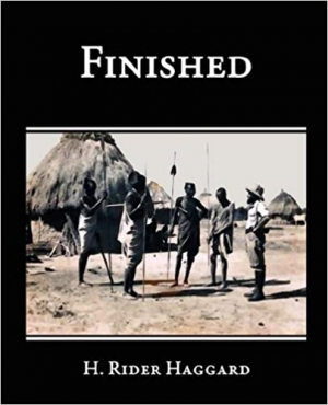 Download Finished free book as epub format