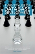 Book Two styles of database development free
