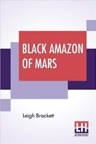Book Black Amazon Of Mars free