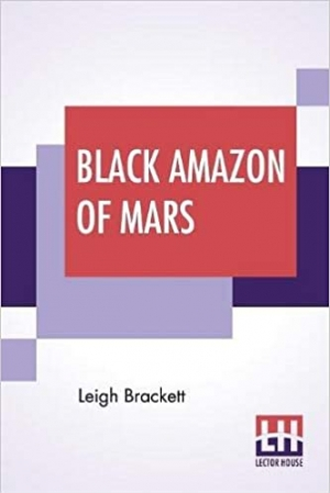 Download Black Amazon Of Mars free book as epub format