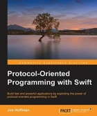 Book Protocol Oriented Programming with Swift free