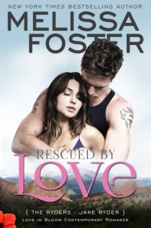 Download Rescued by Love free book as epub format