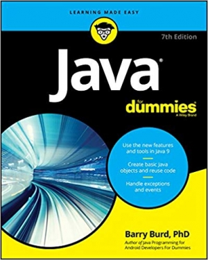 Download Java For Dummies (For Dummies (Computers)) free book as pdf format