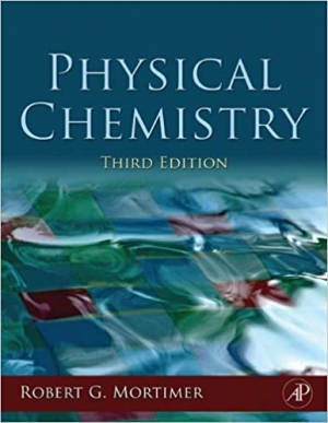 Download Physical Chemistry 3rd Edition free book as pdf format