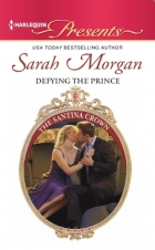 Book Defying the Prince (The Santina Crown #5) free