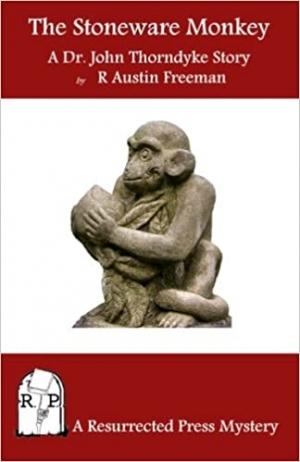 Download The stoneware monkey free book as epub format