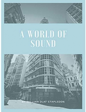 Download A World of Sound free book as epub format