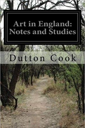 Download Art in England: Notes and Studies free book as pdf format
