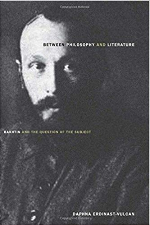 Download Between Philosophy and Literature: Bakhtin and the Question of the Subject free book as pdf format