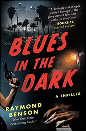 Download Blues in the Dark: A Thriller free book as epub format