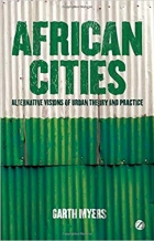 Book African Cities: Alternative Visions of Urban Theory and Practice free