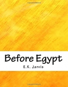 Book Before Egypt free