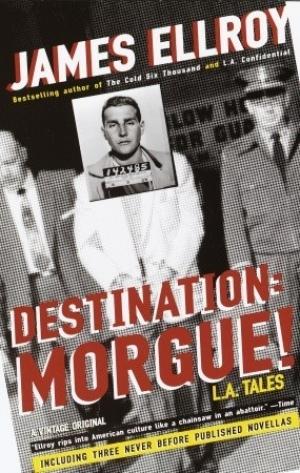 Download Destination: Morgue! free book as epub format