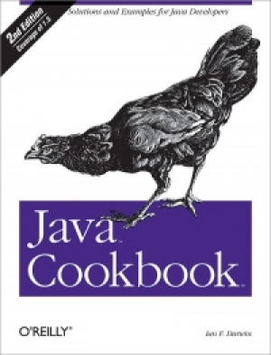Download Java Cookbook, 2nd Edition free book as pdf format
