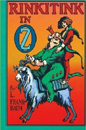 Download Rinkitink In Oz free book as pdf format