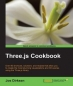 Book Three.js Cookbook free