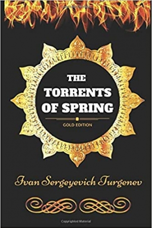 Download Torrents of Spring free book as epub format