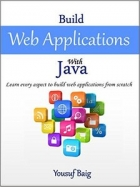 Book Build Web Applications with Java free