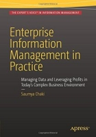 Book Enterprise Information Management in Practice free